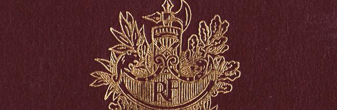 france objets trouv s passeport carte d 39 identit perdus. Black Bedroom Furniture Sets. Home Design Ideas